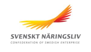 Svenskt Näringsliv kund till Social Zense